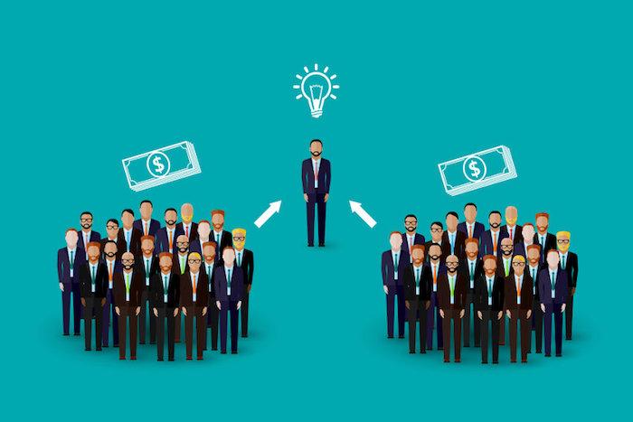 Краудфандинг - идея для бизнеса