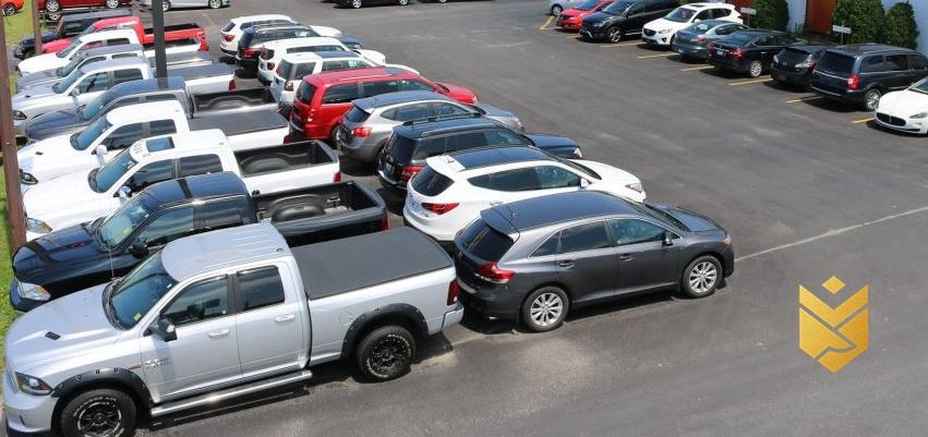 Кредит под залог автомобиля - это доступно